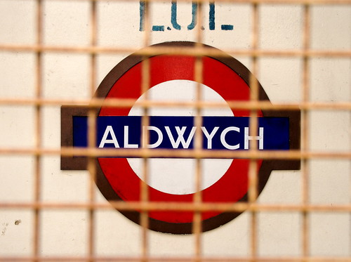 Aldwych by hey mr glen