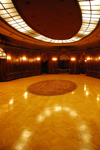Los Angeles Theatre Main Lounge