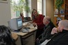 2009 ICE Class (U.S. Army Garrison Rheinland-Pfalz) Tags: ice training account manager