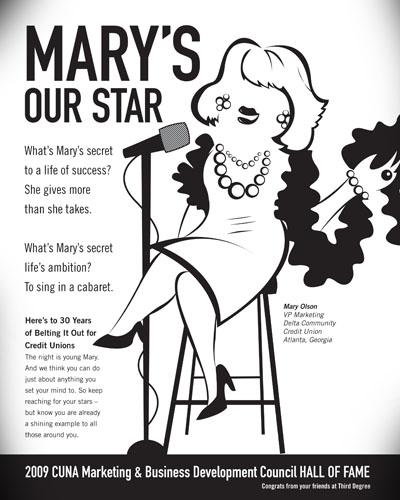 MaryStar