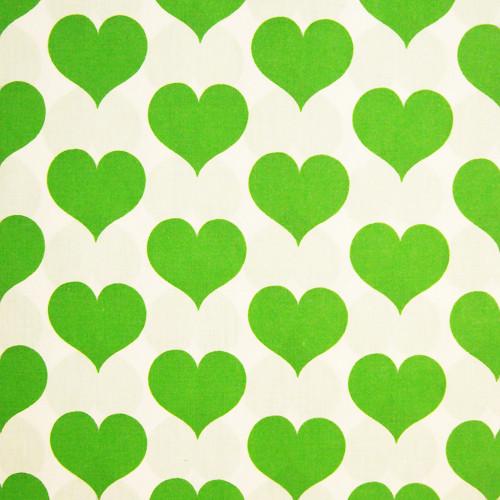 half drop hearts