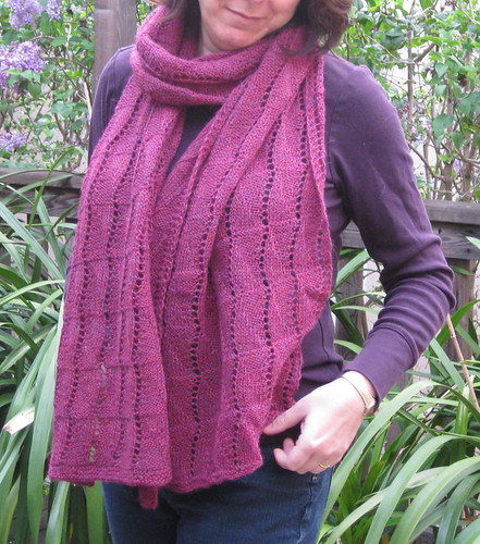 Gale scarf