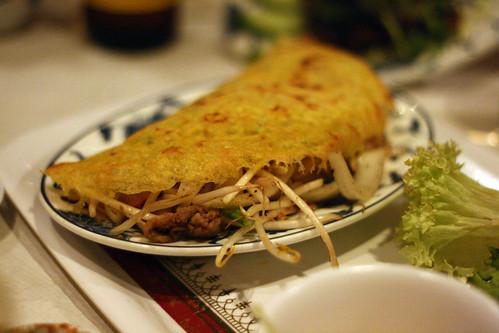 Vietnamese omeltte