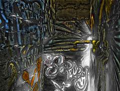 El conducto nasal ramificado interno del autor de la obra que pasa a travs de tus  papilas gustativas visuales. (-Zaff-) Tags: del stairs de la los tube el que autor tus obra nasal pasa escaleras interno visuales poblado conducto saldarriaga travs papilas gustativas arbolive juandavidbuitrago ramificado