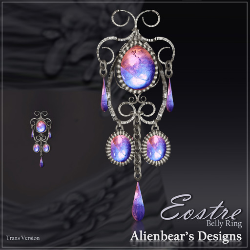Eostre bellyring Multi MS