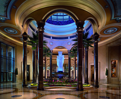 Escape to the Palazzo Las Vegas