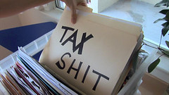 "Sometimesdaily ""TAX DAY"""