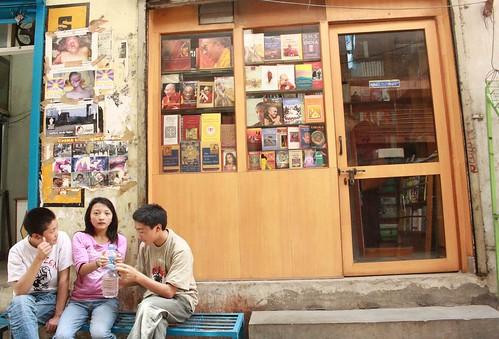 Delhi's Little Tibet