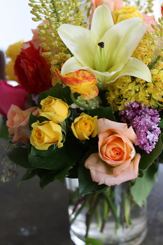 Administrative Professionals' Day Bouquet