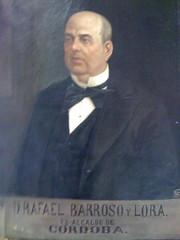 Rafael Barroso y Lora