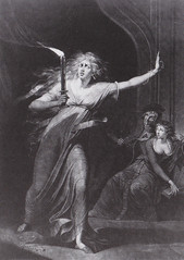 lady macbeth relationship witchcraft power and The relationship between macbeth and the witches although most modern readers would agree that duncan's murder is a direct result of macbeth's ambition coupled with the pressure placed on him by lady macbeth, jacobean audiences would have had a much different view, placing blame squarely on the powers of darkness.