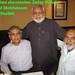 Petarian Classmates: Zafar Khan, Khalid Makhdoom & Altaf Shaikh