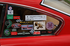 Copyright by B. Egger - Ferrari 250 GTE Rechberg :: eu-moto classic sports cars 1408 (:: ru-moto images | pure passion...) Tags: classic cars race speed canon vintage austria climb championship team italian automobile media europa europe hill fer
