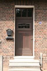 tr in laer (sonjasfotos) Tags: door canon eingang porta porte tr deur haustr eos400d