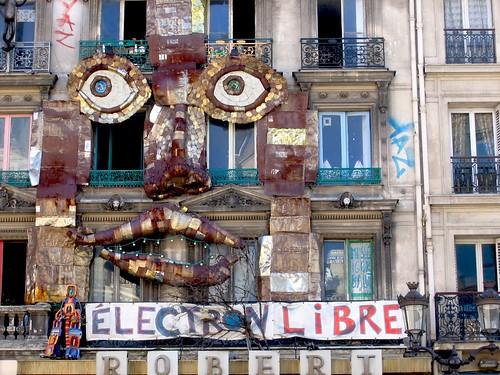 Electron Libre Robert