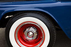 Color (Thomas Hawk) Tags: auto california usa car classiccar automobile unitedstates unitedstatesofamerica southbay halfmoonbay podtech photowalking dreammachines scobleshow halfmoonbayairport photowalking9 dreammachinesshow dreammachines17 photowalking042707