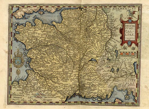 008-Francia-Theatri orbis terrarum enchiridion 1585