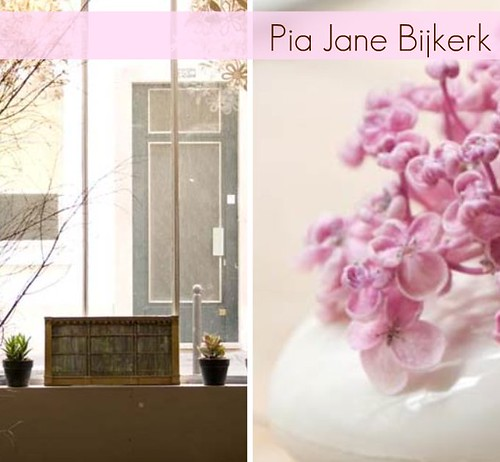 Stylist Q & A With Pia Jane Bijkerk