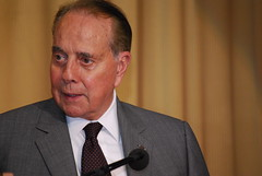 Bob Dole - Image Provided by Flickr