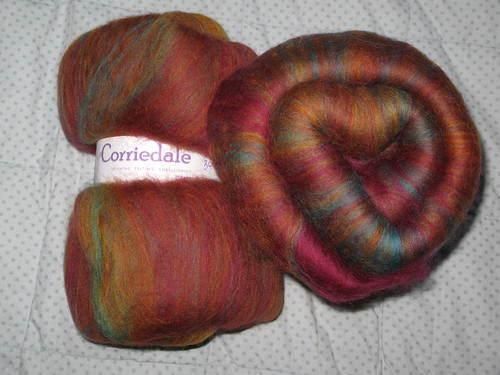 Grafton Fibers Batts