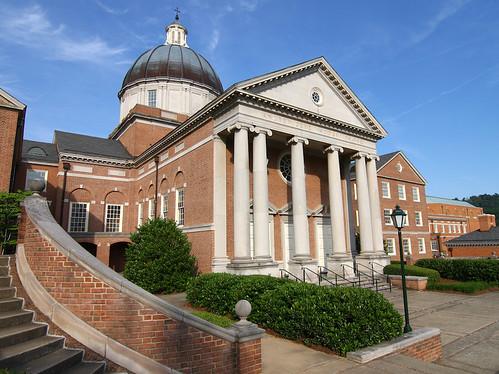 Samford University, Birmingham, AL
