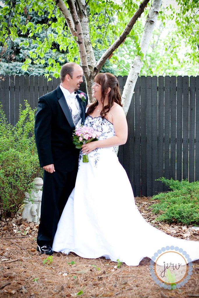 Bodenhagen Wedding