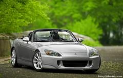Honda S2000 (Barry J. Schwartz) Tags: 2002 honda nikon bokeh f2 s2k s2000 barryschwartz ap2 200mm hondas2000 f20 d700 barryjschwartz barryjschwartzcom nikon200f2afs nikon200f2afsvr