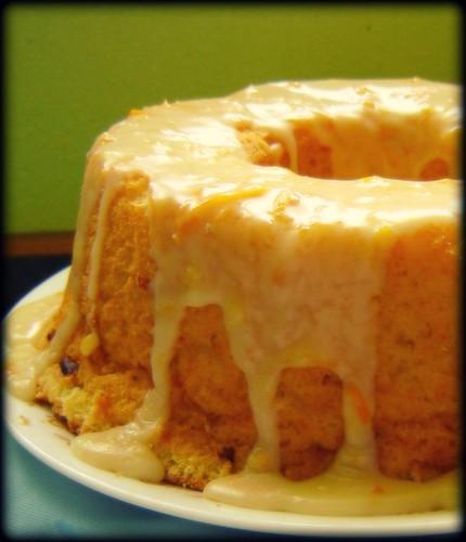 Sunshine Cake 018