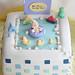 Bebek Banyosu Temalı Butik Pasta