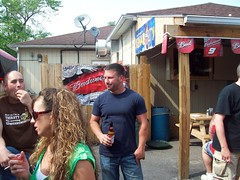 103_1251 (bruce98driver) Tags: ohio party 3 hot sexy beer three tits shots indy mini skirt racing clevage short wife shorts 500 carrie jello cleavage oaks 2009 tiffin stineys robenalt