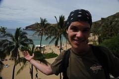 Hawaii 09 - Jim's Pics (amyandchriswelsh) Tags: hawaii oahu hanaumabay 2009