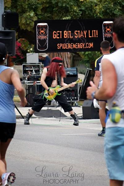LA Marathon Band