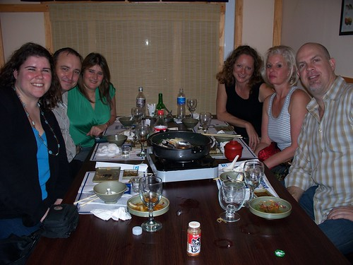 Deby's Birthday Dinner by katiemetz, on Flickr
