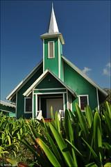 Waimea (Penseroso) Tags: architecture hawaii waimea bigisland 1224 keolamauloachurch