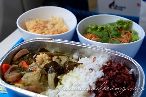 Bangkok Airways 07