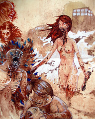 zombie moly x 61