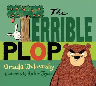 Review of the Day: The Terrible Plop by Ursula Dubosarsky