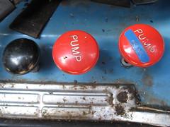 Grain truck (Urban Land Army) Tags: canada rural farm machinery prairie saskatchewan farmequipment farmmachinery urbanlandarmy