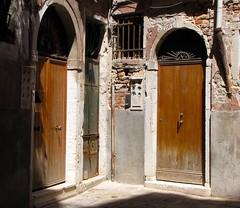 my doorway