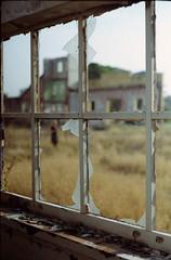City Of Ruin (Chris Bloom) Tags: camera urban building film point southafrica flickr meetup decay rangefinder walkabout analogue russian derelict beachfront rundown durban kwazulunatal addington kiev4 13536 fujiproplus100