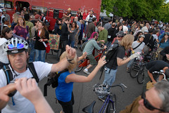 Michael Jackson Memorial Ride - Pedalpalooza-20