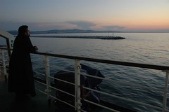 croatian ferry july 2009 161 (milolovitch69) Tags: sunset sea ferry dawn croatia adriatic ancona july2009