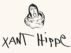 xant hippe