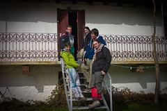 142 - Glymur en Pirineos. día 3 - Nuestra casa en Villanueva