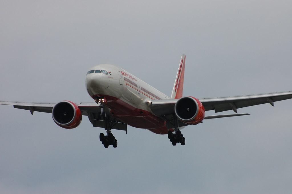 Air India | 777-237LR | VT-ALB