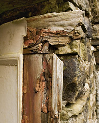 Abandonment IIII (Grace5mith) Tags: ireland house home decay cottage ruin donegal ardara