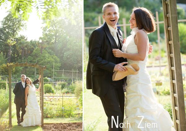 photographe_mariage_normandie_caen_jardin_plantes