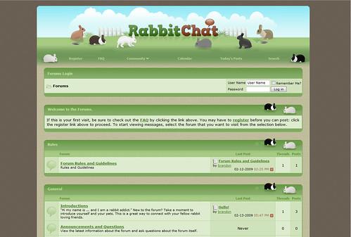 RabbitChat
