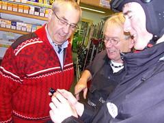 08.02.2009 (SAMSUNG Austria | Switzerland