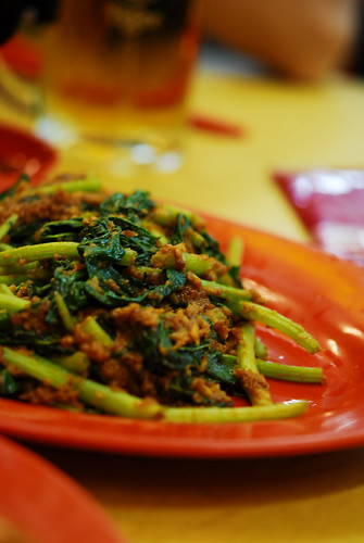 Sambal Potato leaves - DSC_3831